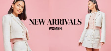 New Arrivals for Women from Forever 21