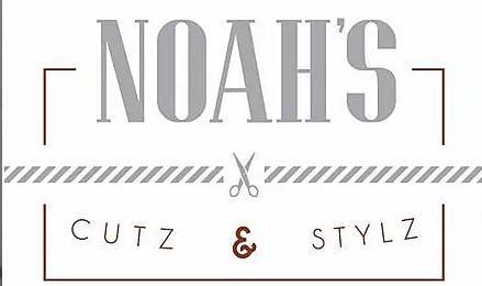 Noah's Cutz & Stylz Logo