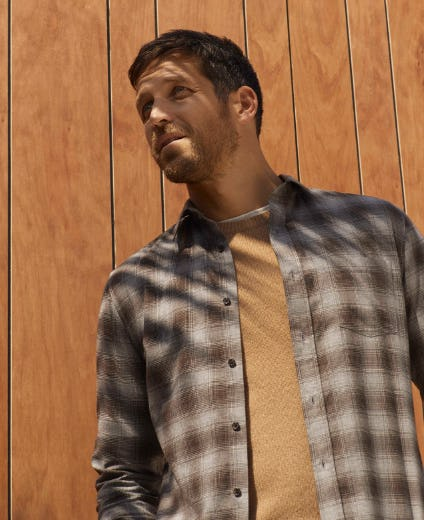 The Best New Button-Downs from Vince