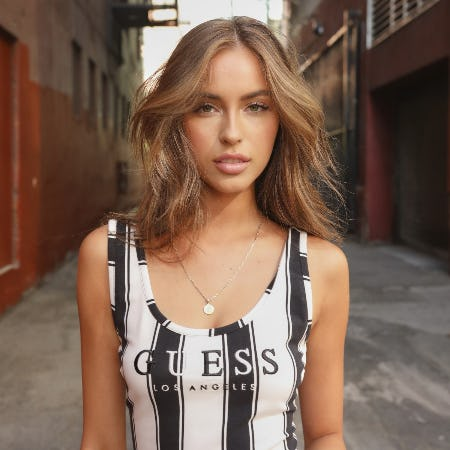 GUESS Originals Limited-Collection