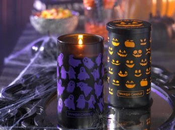 Halloween Party! from Yankee Candle