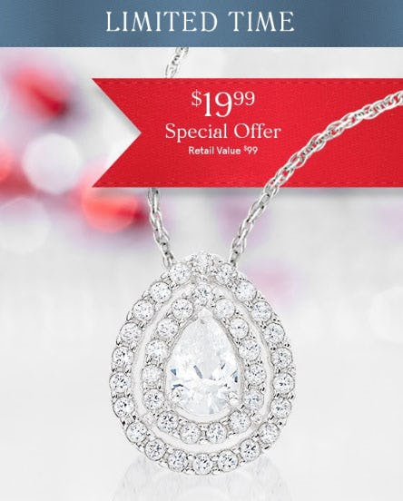 1999 Special Offer At Zales Jewelers
