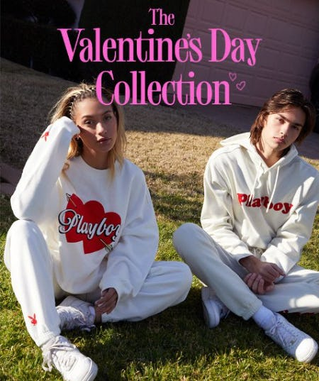 The Valentine's Day Collection