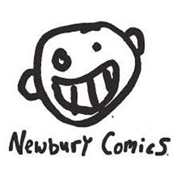Newbury Comics Logo