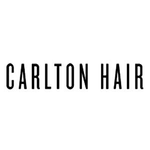 Carlton Hair International Logo