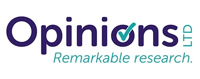 Opinions Ltd                             Logo
