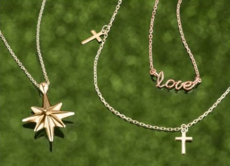 Golden Moments from Littman Jewelers
