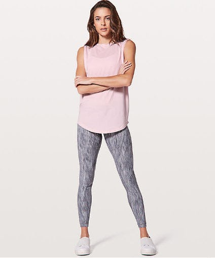 Brunswick Muscle Tank from lululemon