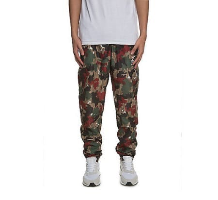 Adidas Multco Men's Camo Windpant