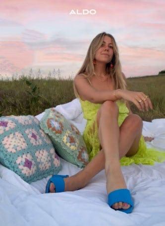 Mood-Boosting Hues from ALDO