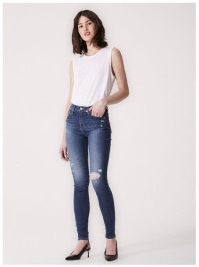 The Skinny Jean from Ag Jeans