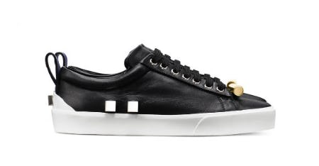 The Galaxy Aoki Sneaker from STUART WEITZMAN