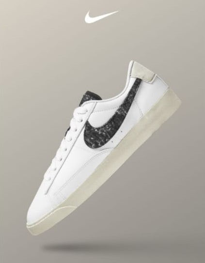 Sneakers of the Week: The Blazer Low SE from Nike