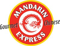 Mandarin Express Logo