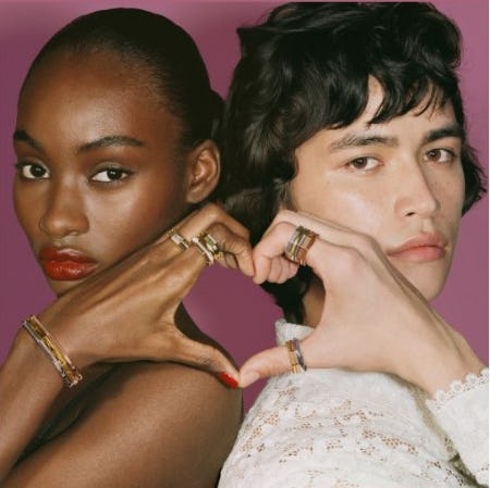 Introducing Gucci Link to Love from Gucci