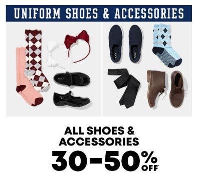 b55a9b59dbe Green Acres Mall | Sales | The Children's Place - All Shoes ...