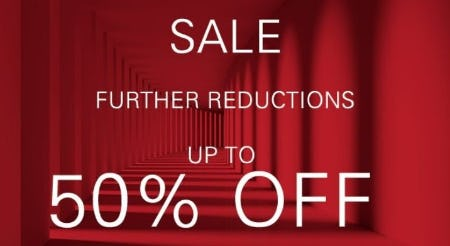 Up to 50% Off Sale from Boss