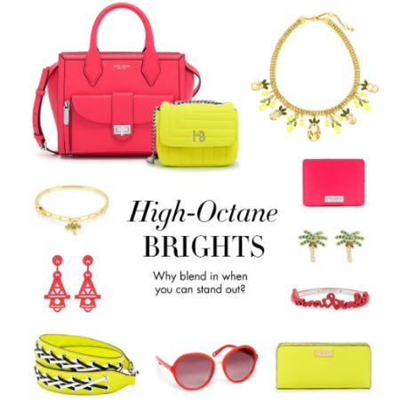 High-Octane Brights