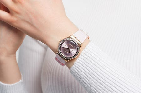 Monthly Drops: New Releases from Swatch