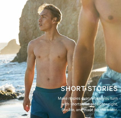 Stay Comfortable This Summer from lululemon