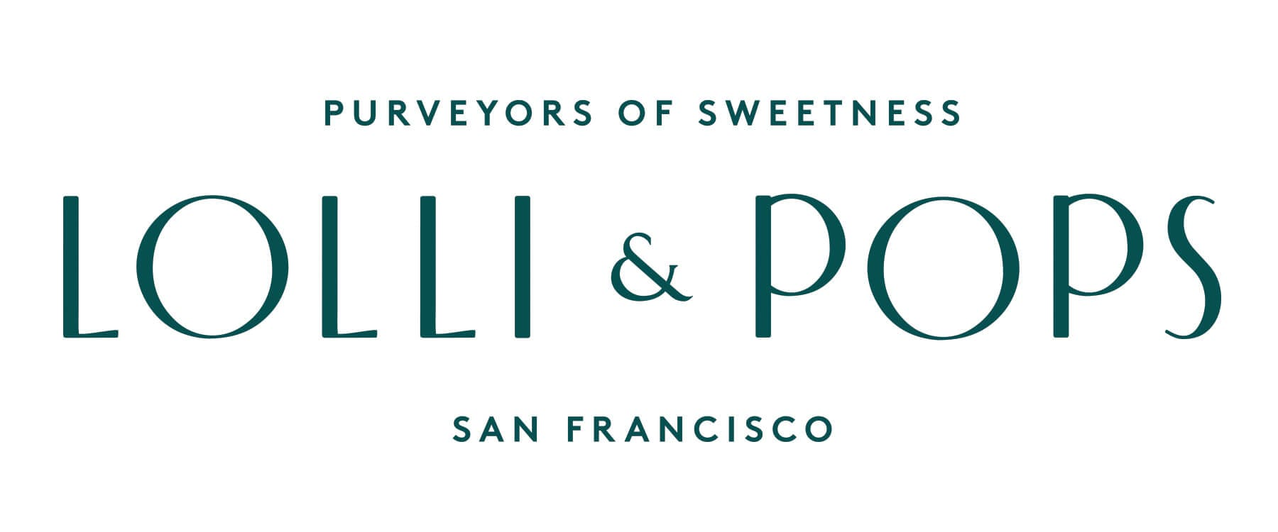 Lolli & Pops logo