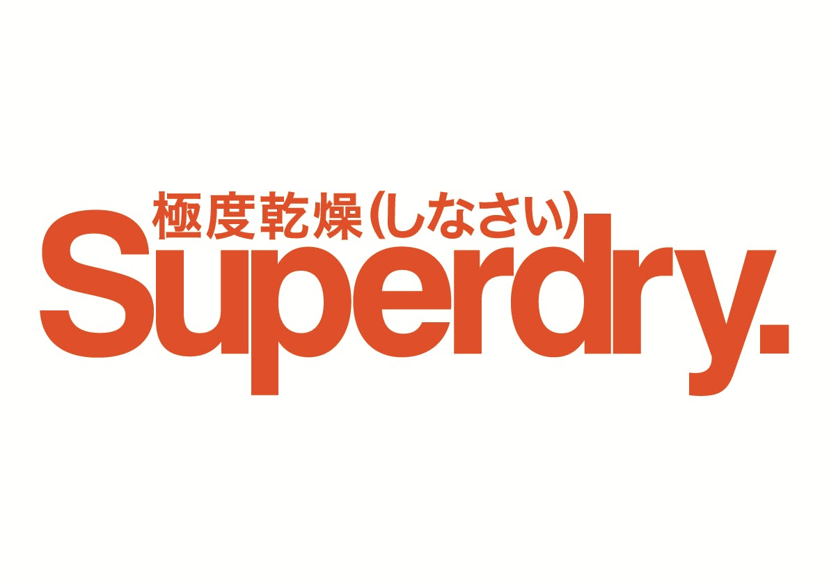 Superdry Store                           Logo