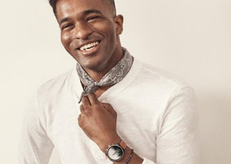 Macy's Fossil SmartWatches Father's Day Sale from macy's