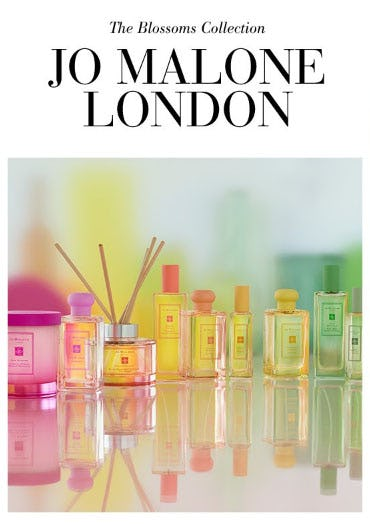 The Blossoms Collection: Jo Malone London from Saks Fifth Avenue