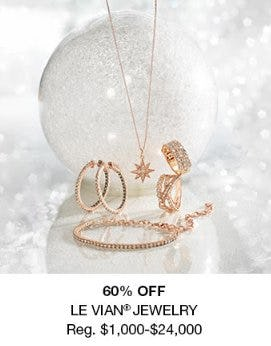 60% Off Le Vian Jewelry from macy's