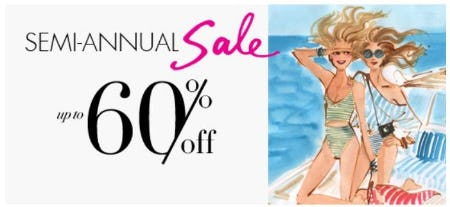 Semi-Annual Sale up to 60% Off from Henri Bendel