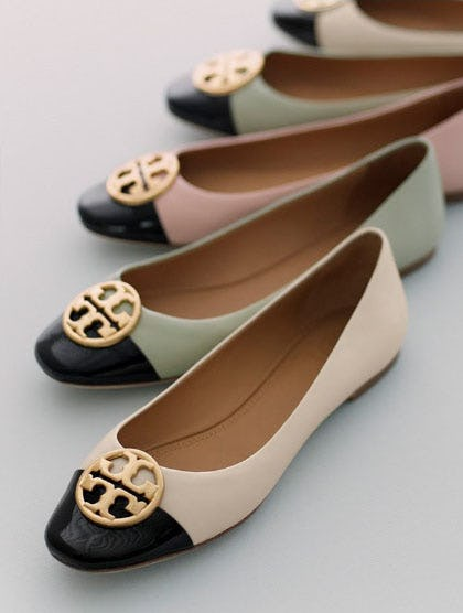 Shop New Shoes from Tory Burch