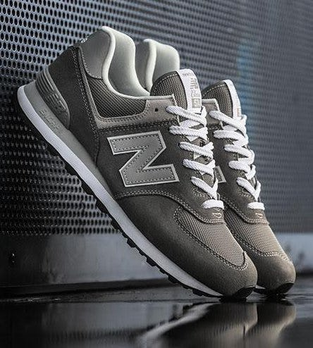 Men's New Balance 574 Classic Athletic Shoe from Journeys