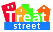 Treat Street                             Logo