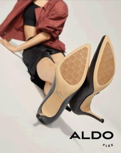 ALDO Flex: Our Most comfortable & Flexible Fit Yet