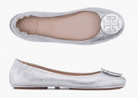 July's Best Sellers from Tory Burch