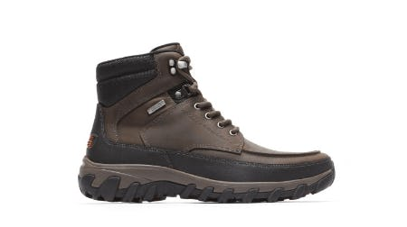 Cold Springs Plus Moc Toe Boot