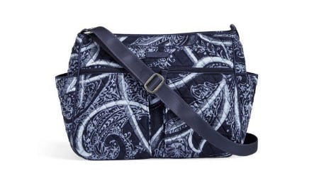 Plenty of Pockets Crossbody from Vera Bradley