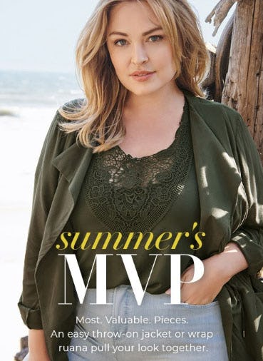 Summer's MVP from Torrid
