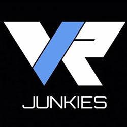 VR Junkies Logo