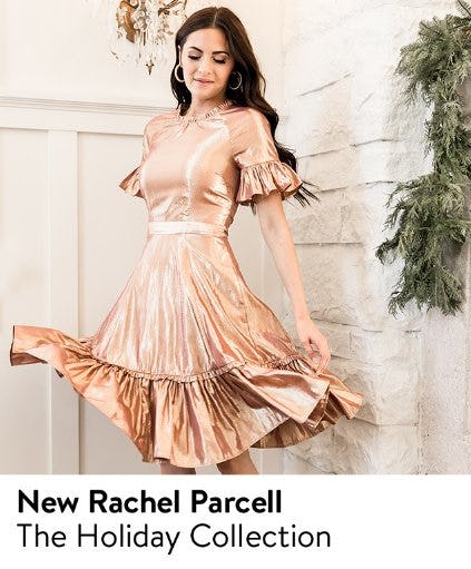 New Rachel Parcell for the Holidays from Nordstrom
