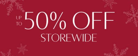Up to 50% Off Storewide from Z Gallerie