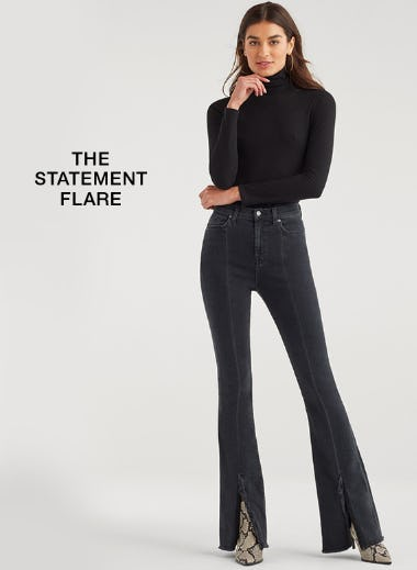 The Statement Flare from 7 for All Mankind