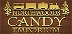 Northwoods Candy Emporium Logo