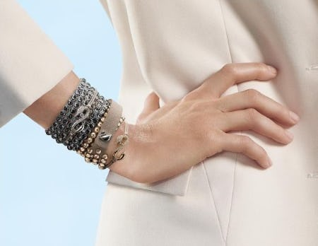 Must Haves for this Season from Swarovski