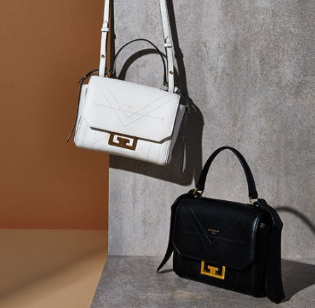 Our New Givenchy Handbags