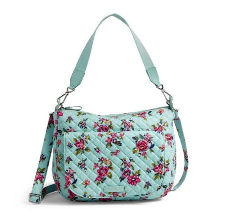Carson Shoulder Bag from Vera Bradley