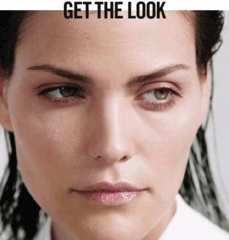 Next to Nothing: Get Glowing Minimal Makeup