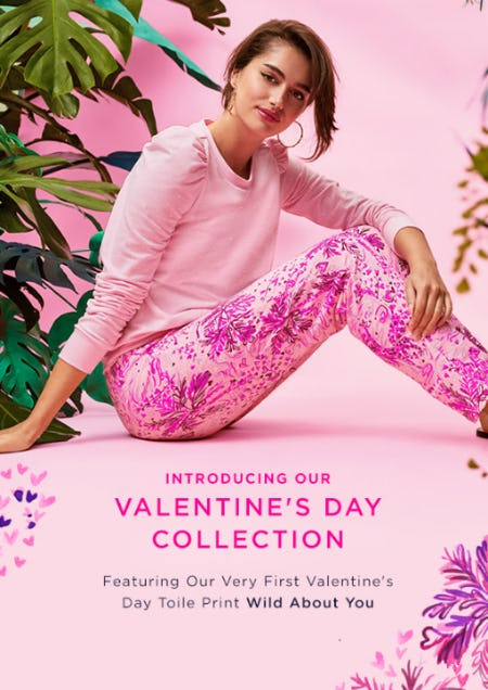 Introducing Our Valentines Day Collection