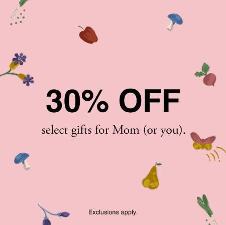 Celebrate with 30% Off from Coach