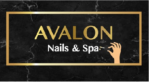 Avalon Spa & Salon Logo